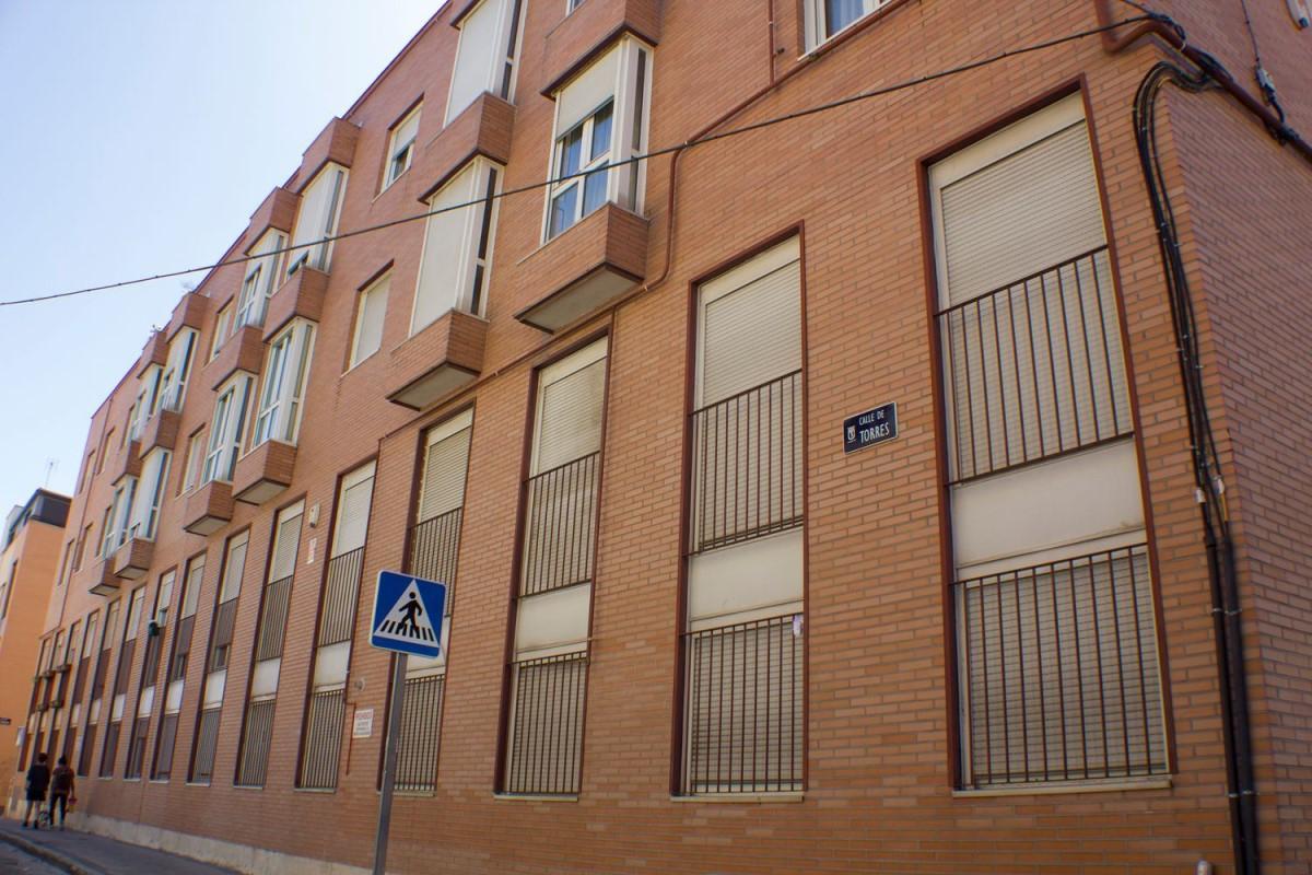 Dúplex en Alquiler en Tetuán, Madrid