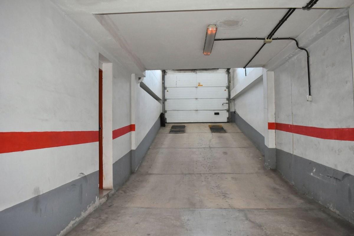 Garaje en Venta en  Granadilla de Abona
