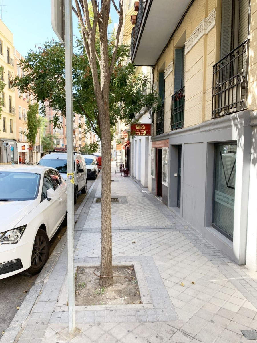 Retail premises  For Rent in Chamberi, Madrid