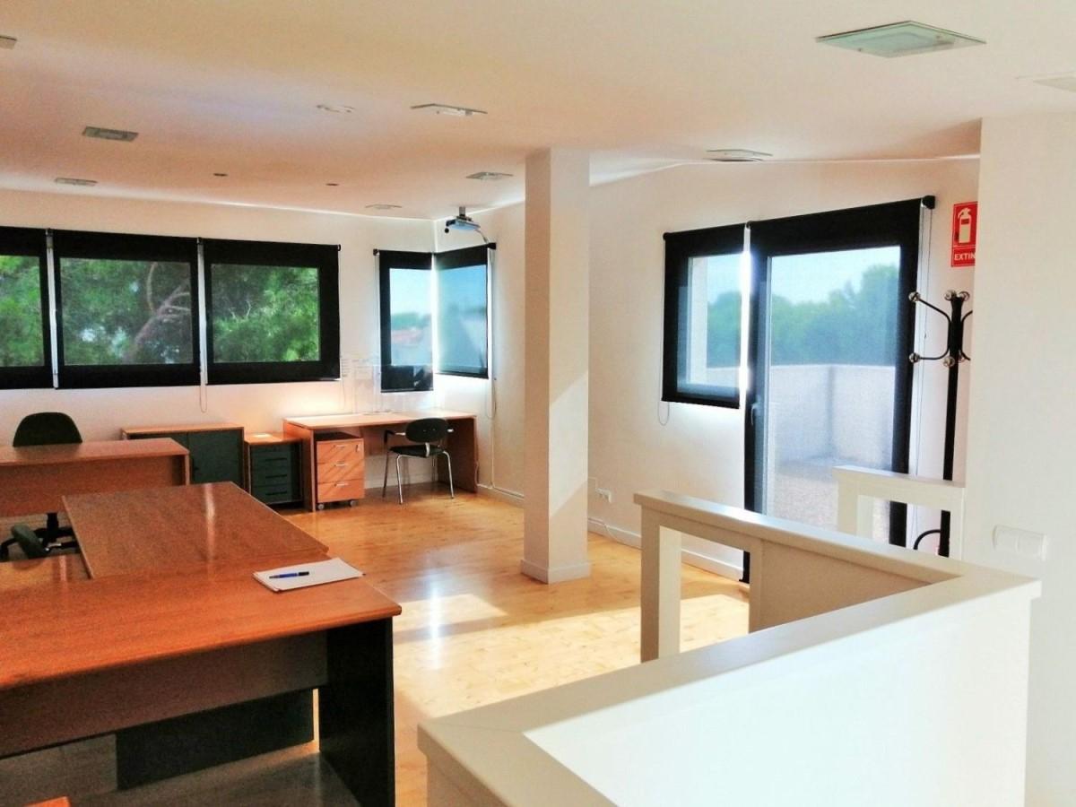 Oficina en Venta en Urbanizaciones, Pozuelo de Alarcón