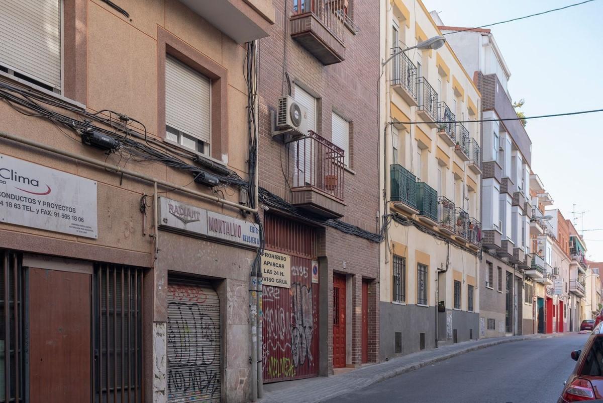 Local commercial  à vendre à Carabanchel, Madrid