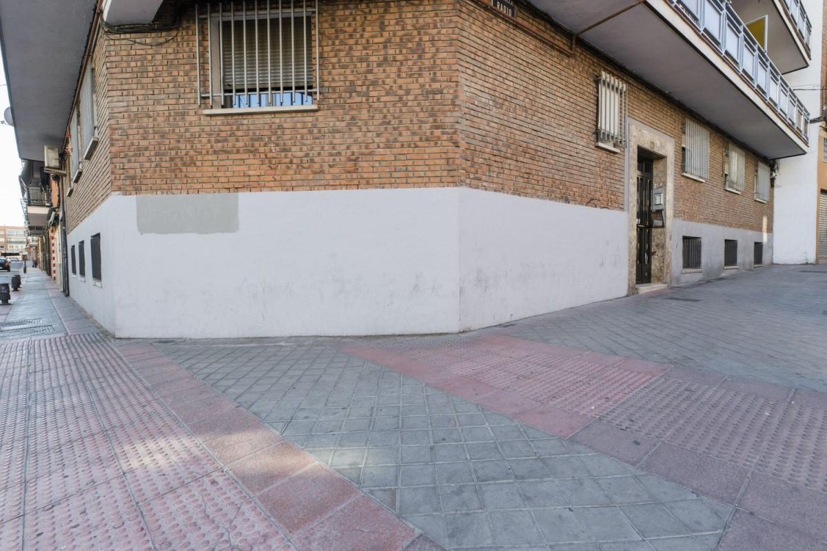 Local Comercial en Venta en Carabanchel, Madrid