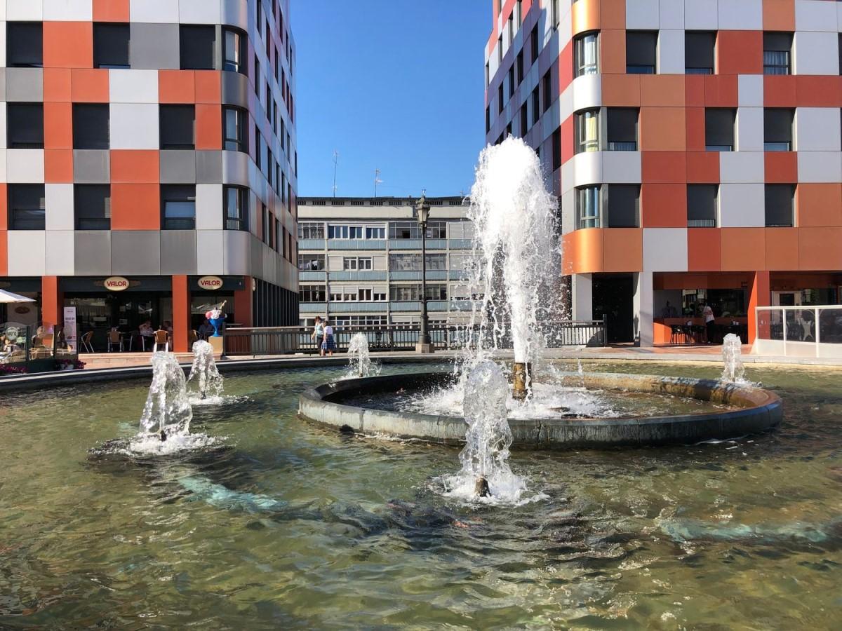 Piso en Venta en Vallobín - La Florida, Oviedo