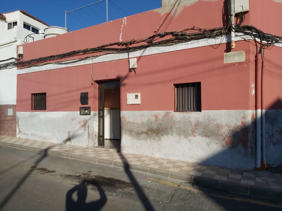 Casa Rural en Venta en  Agüimes