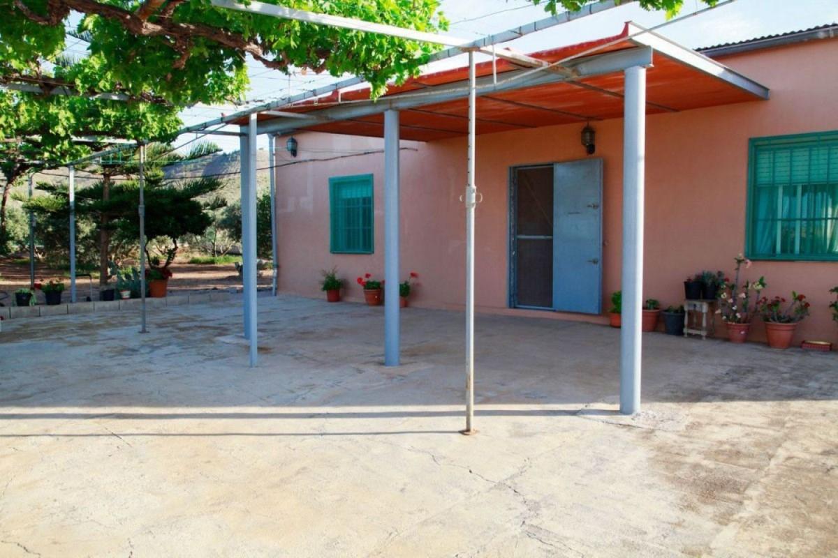 Suelo No Urbano en Venta en  Cartagena