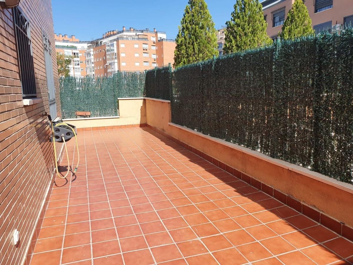 Piso en Alquiler en Villaverde, Madrid