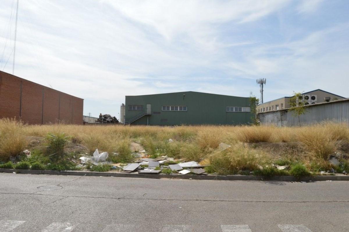 Urban lot  For Sale in Leganés Norte, Leganés