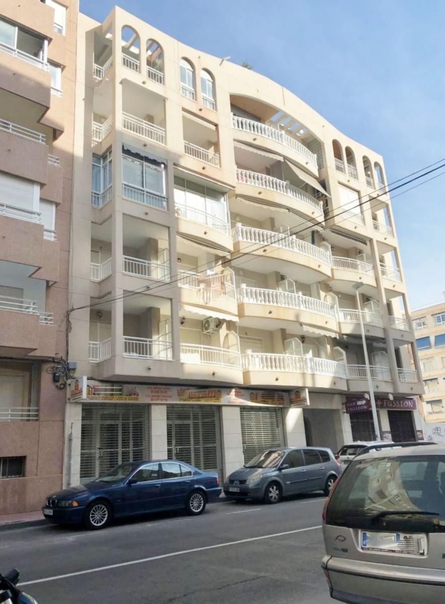 Appartement in Te koop In Playa Del Cura, Torrevieja