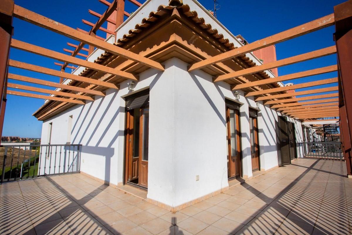 Piso en Venta en  Ayamonte