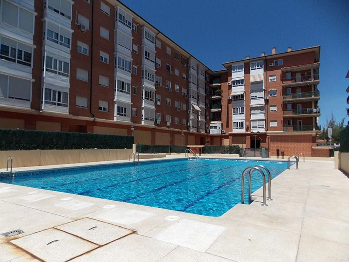 Apartment  For Sale in  Torrejón de Ardoz
