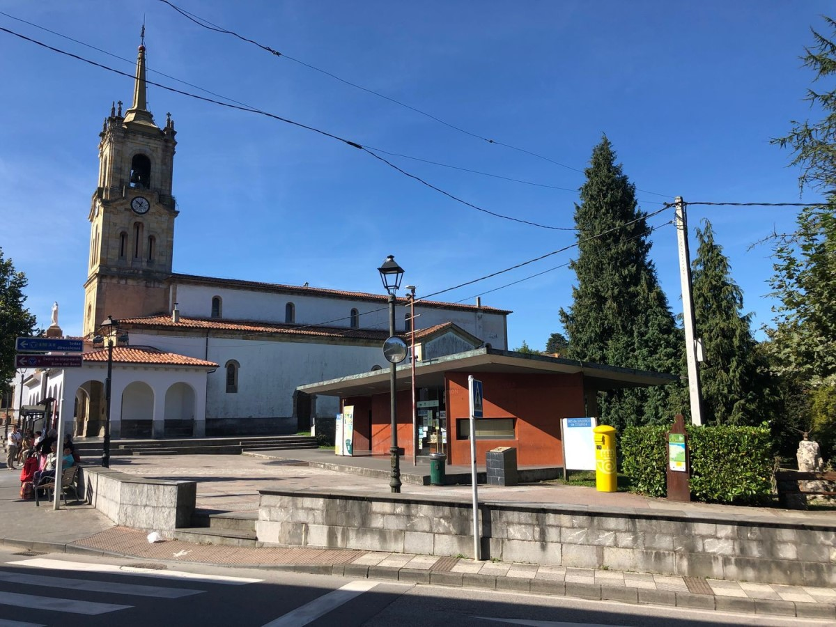 Suelo Urbano en Venta en  Colunga