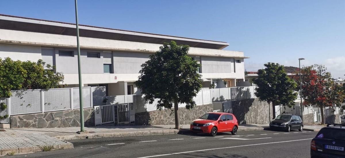 Chalet Adosado en Venta en Tafira, Palmas de Gran Canaria, Las