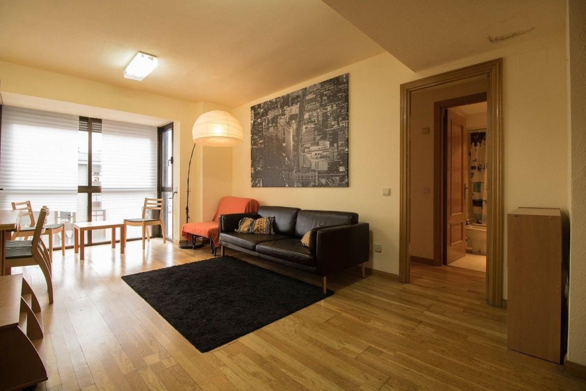 Appartement  à louer à Tetuán, Madrid