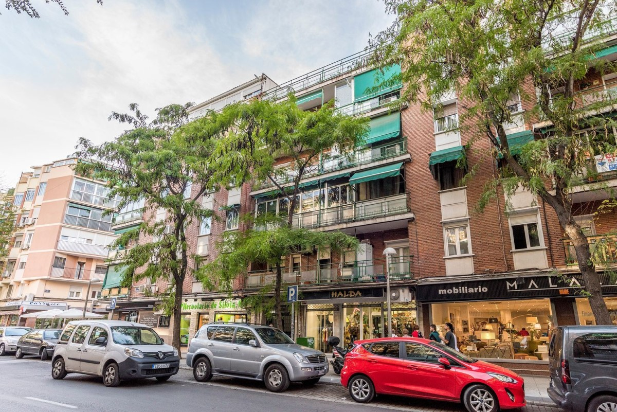 Apartment  For Sale in Carabanchel, Madrid