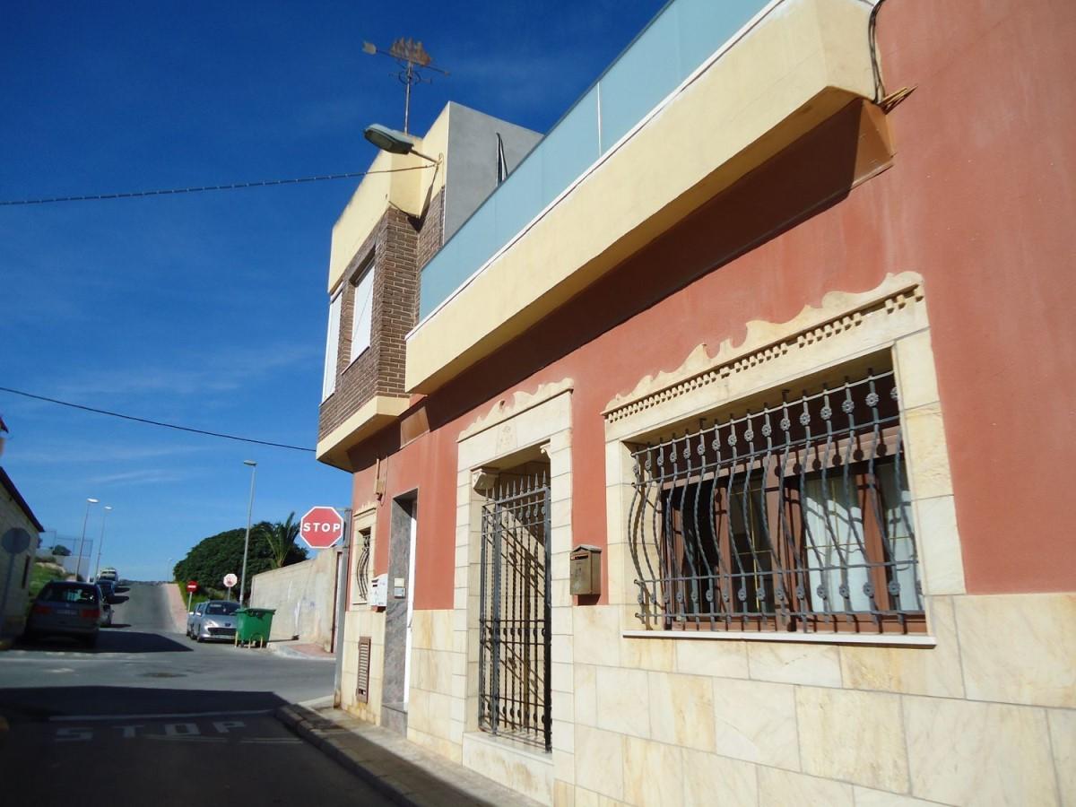 Casa Rural en Venta en  San Miguel de Salinas