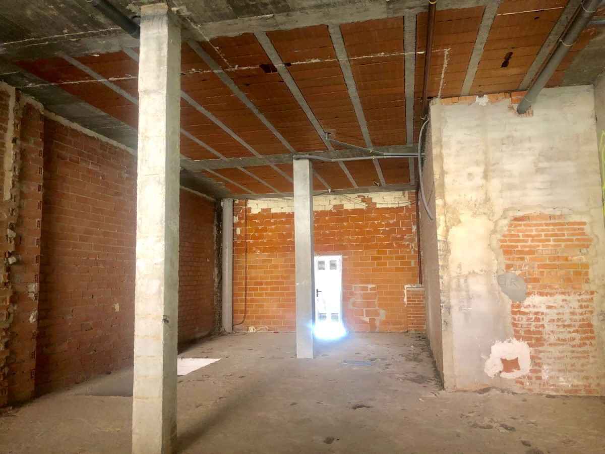 Retail premises  For Rent in  San Fernando de Henares