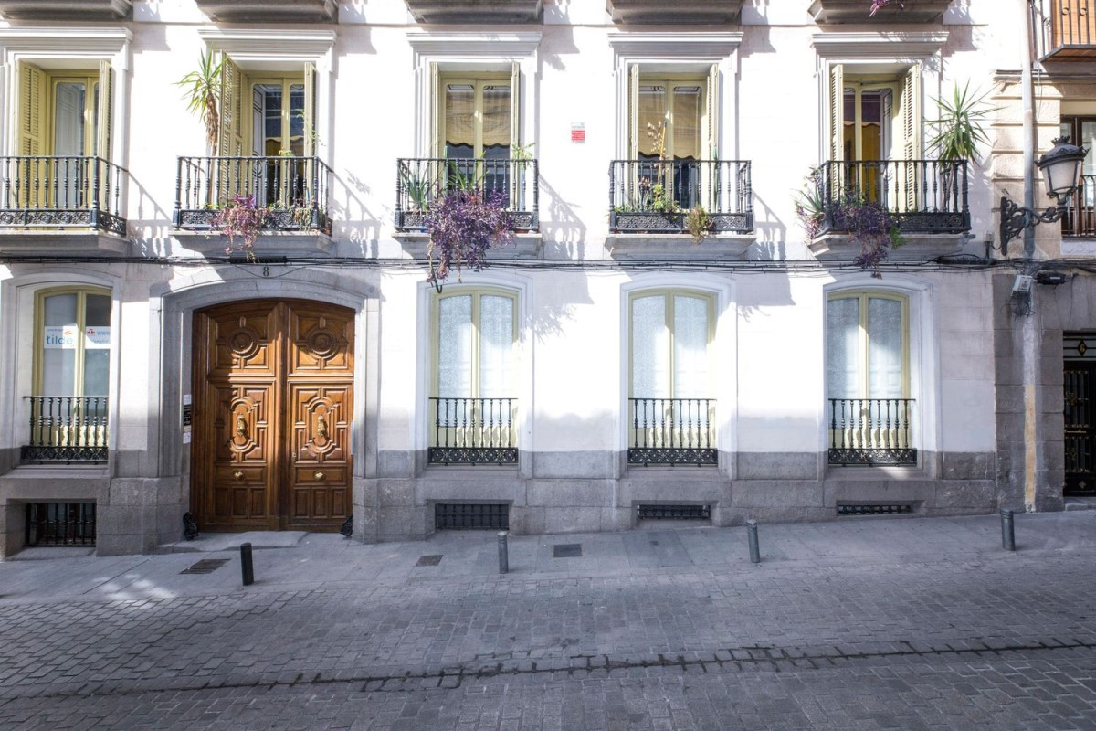 Piso en Venta en Centro, Madrid