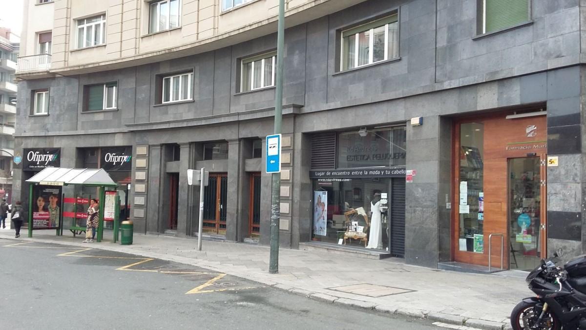Retail premises  For Sale in Basurto - Zorroza, Bilbao