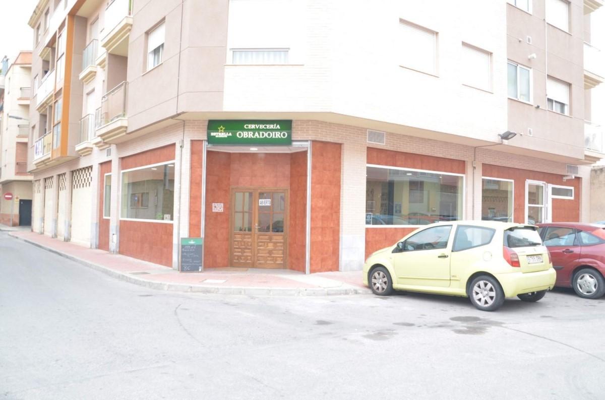 Local Comercial en Venta en Sur, Murcia