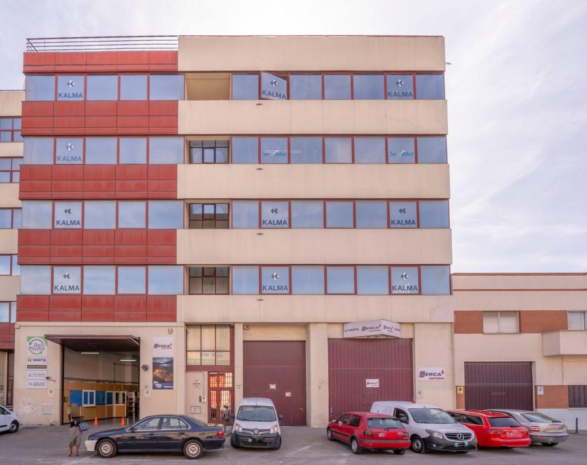 Edificio Dotacional en Venta en Villa De Vallecas, Madrid