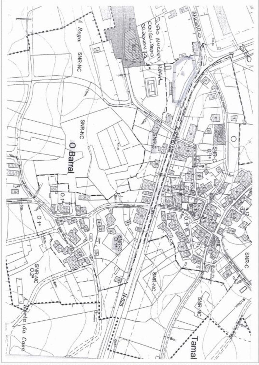 Suelo Urbano en Venta en  Vilamarín
