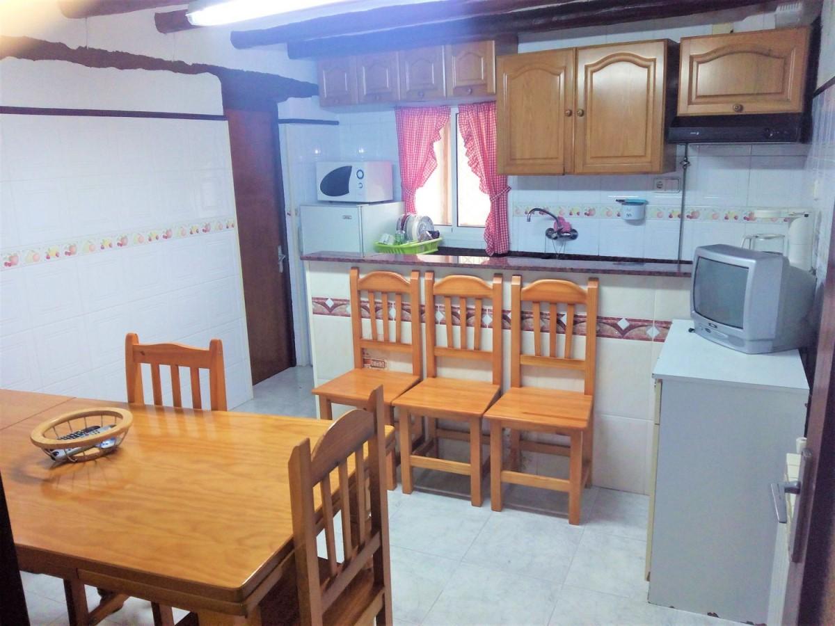 Casa Rural en Venta en  Capafonts