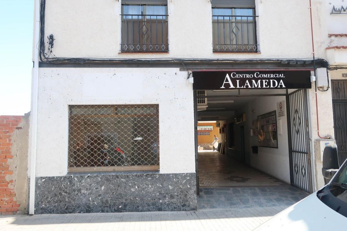 Local Comercial en Venta en  Fuente el Saz de Jarama