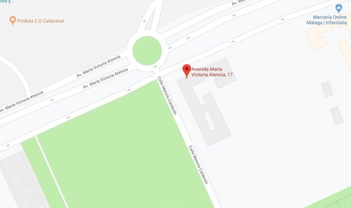 Garaje en Venta en Teatinos, Málaga