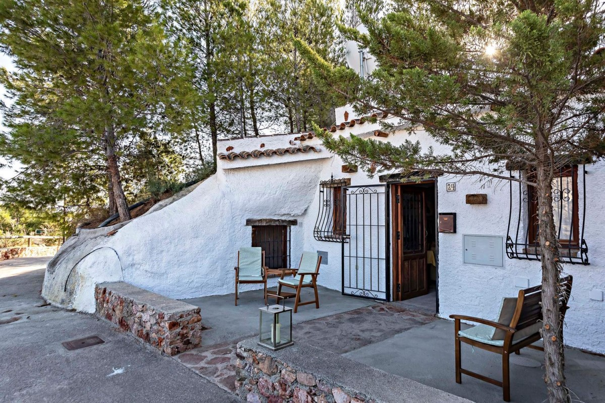 Casa Rural en Venta en  Terque