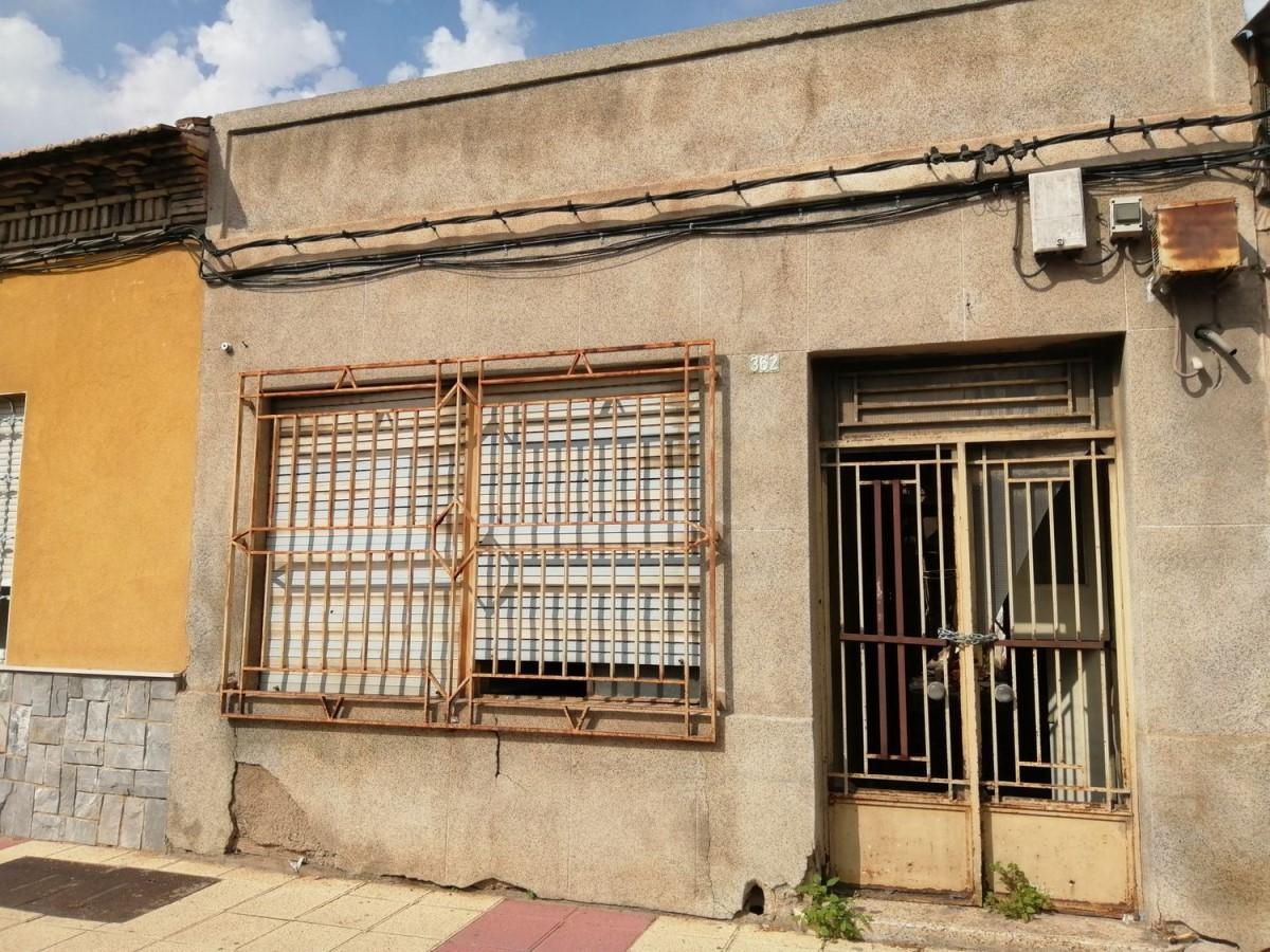 Terraced House  For Sale in Pedanías Oeste, Murcia