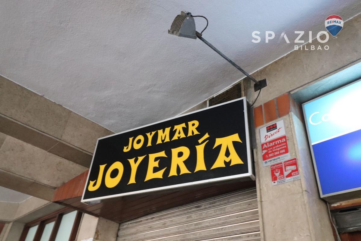 Local Comercial en Venta en  Ortuella