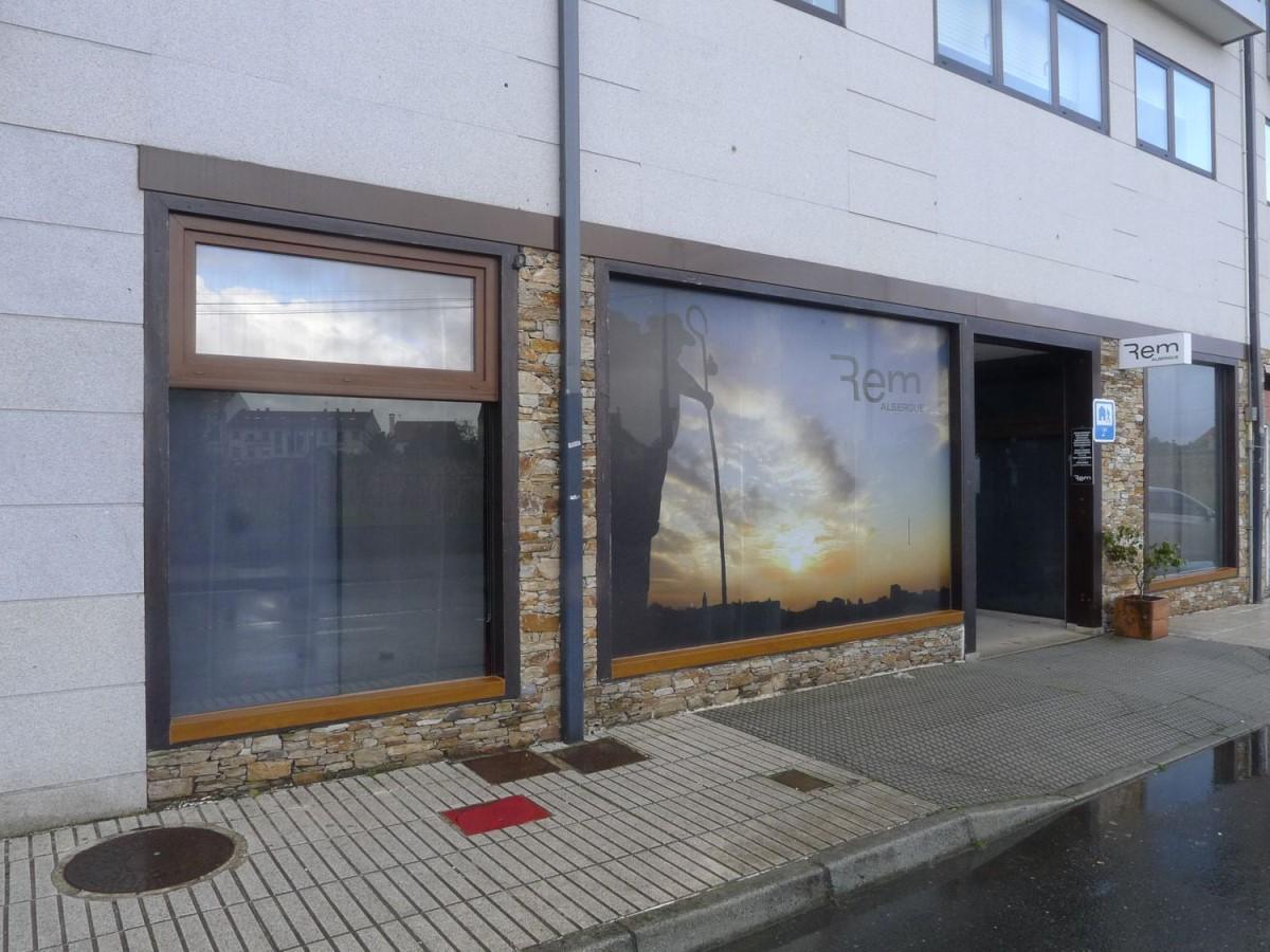Local Comercial en Alquiler en  Pino (O)