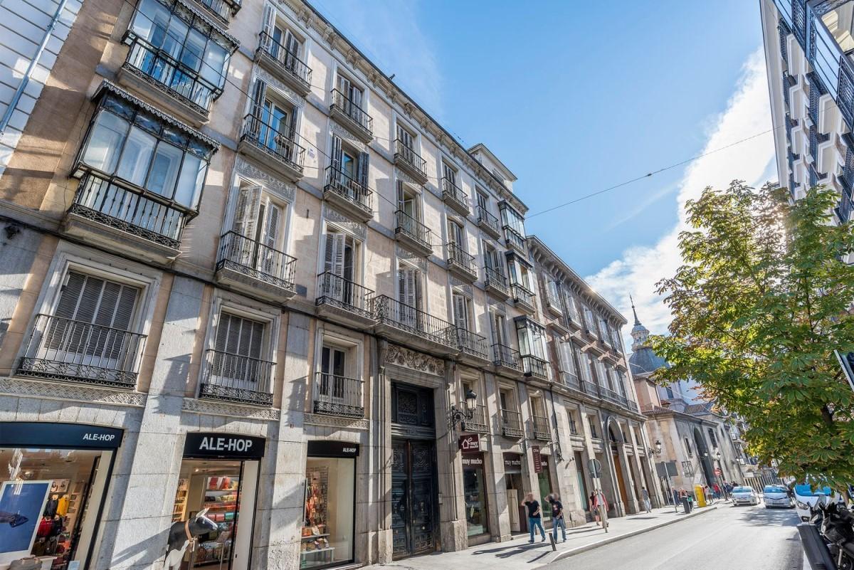 Appartement  à vendre à Centro, Madrid