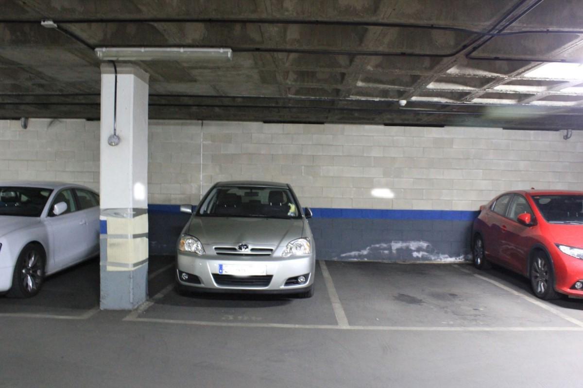 Garage  à vendre à Parque Lisboa - La Paz, Alcorcón