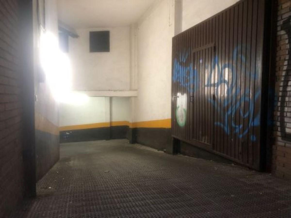 Garaje en Venta en Salamanca, Madrid
