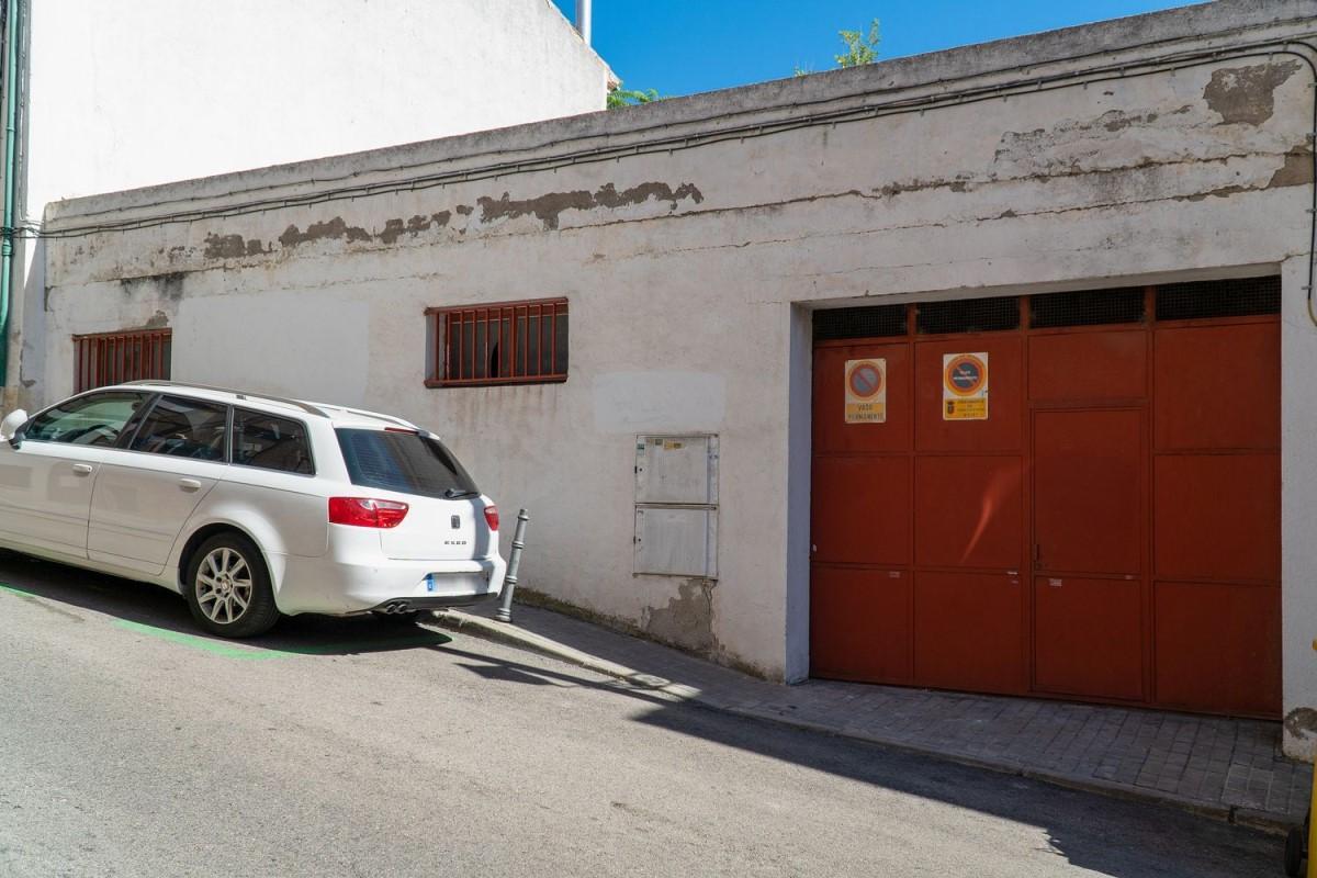 Suelo Urbano en Venta en Zona Pueblo, Pozuelo de Alarcón