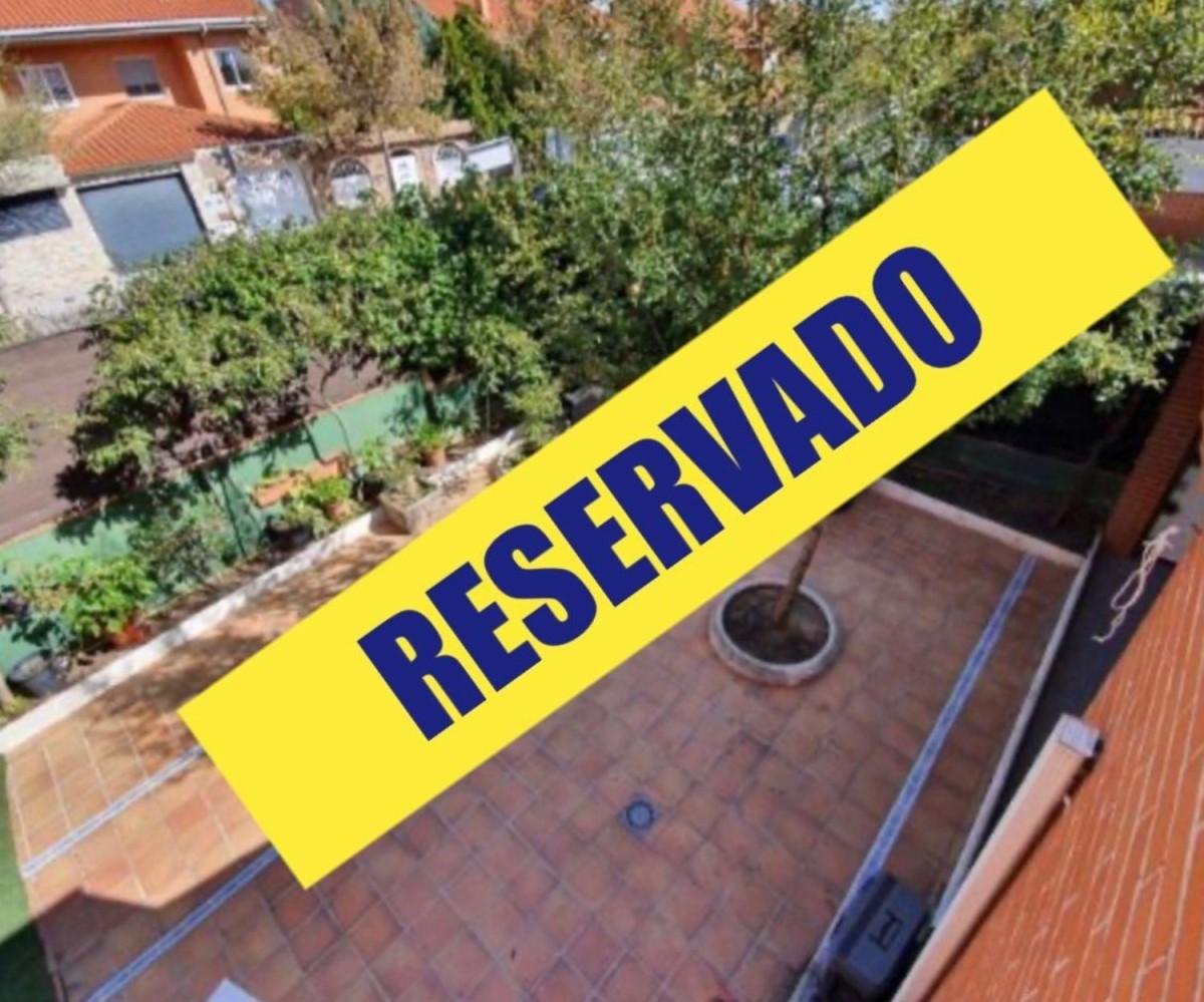 Chalet Adosado en Venta en  Rivas-Vaciamadrid