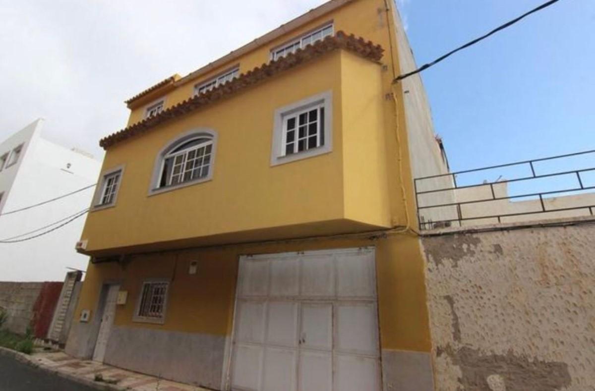 Chalet Adosado en Alquiler en Tamaraceite, Palmas de Gran Canaria, Las
