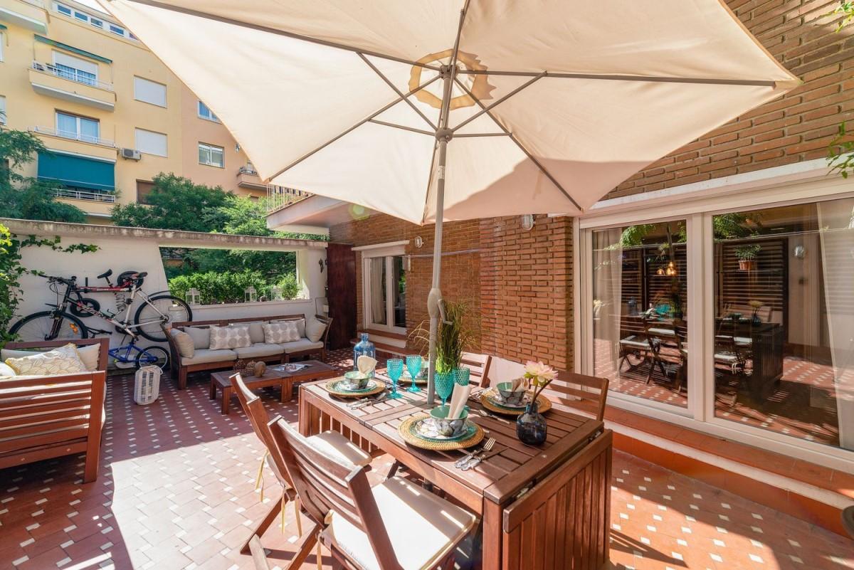 Appartement  à vendre à Chamberi, Madrid