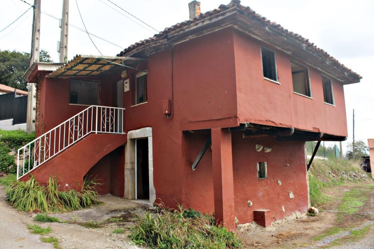 Casa Rural en Venta en  Grado