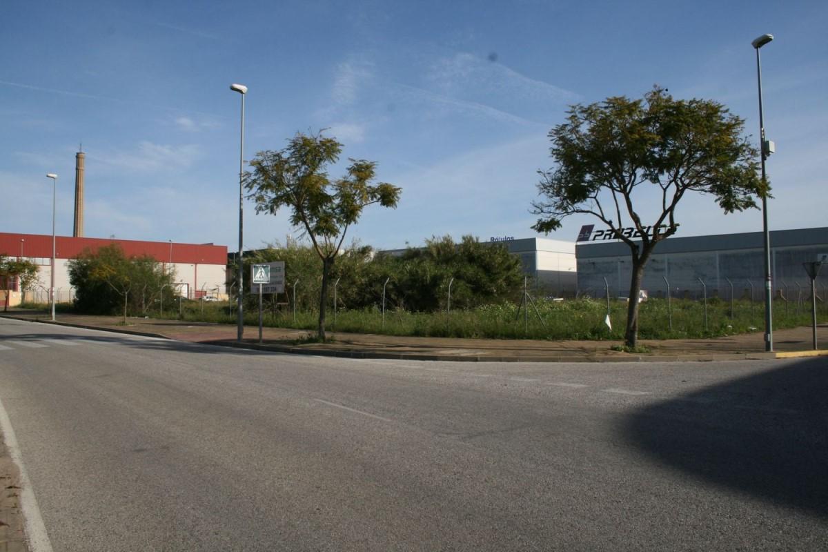 Suelo Urbano en Venta en  San José de la Rinconada