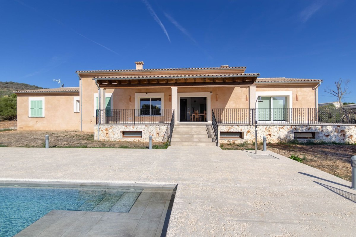 Casa Rural en Venta en  Sant Llorenç des Cardassar