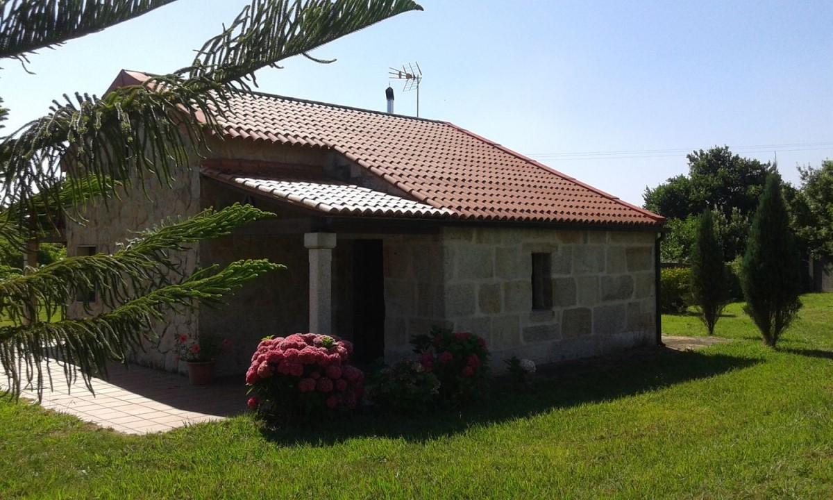 Casa Rural en Venta en  Ribeira