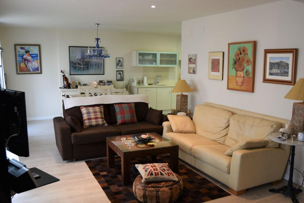 Appartement  à vendre à Las Lagunas, Mijas