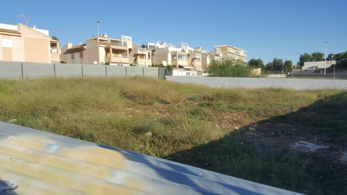 Suelo Urbano en Venta en Playa De Los Locos, Torrevieja