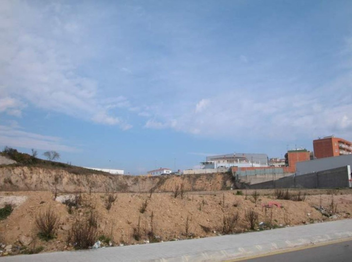 Urban lot  For Sale in  Blanes