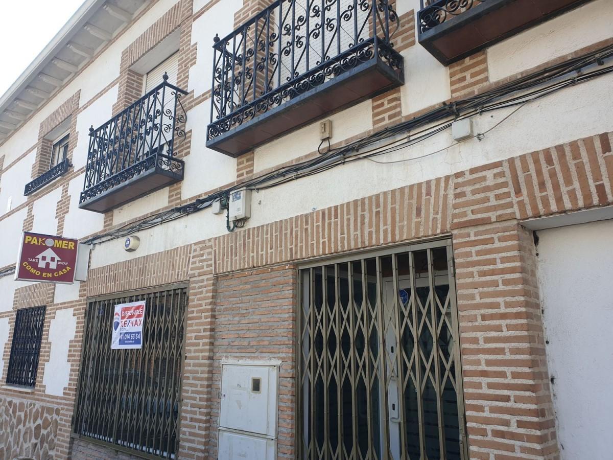 Local Comercial en Alquiler en  Torrejón de Velasco