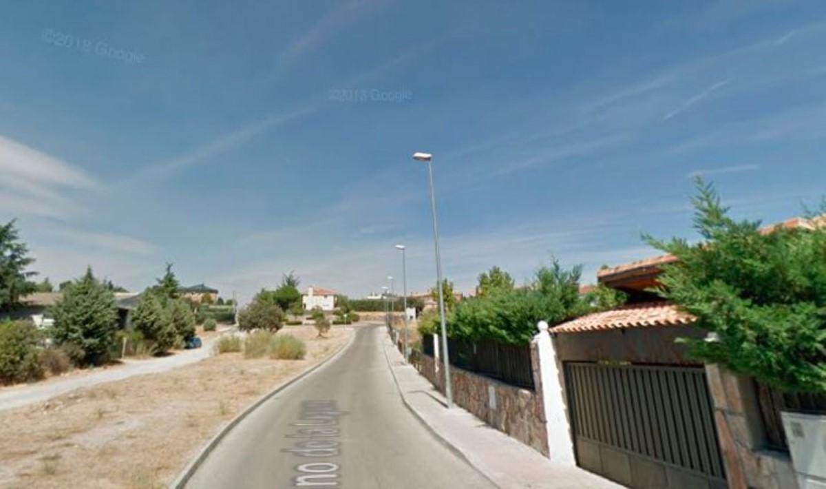 Suelo Urbano en Venta en  Colmenarejo