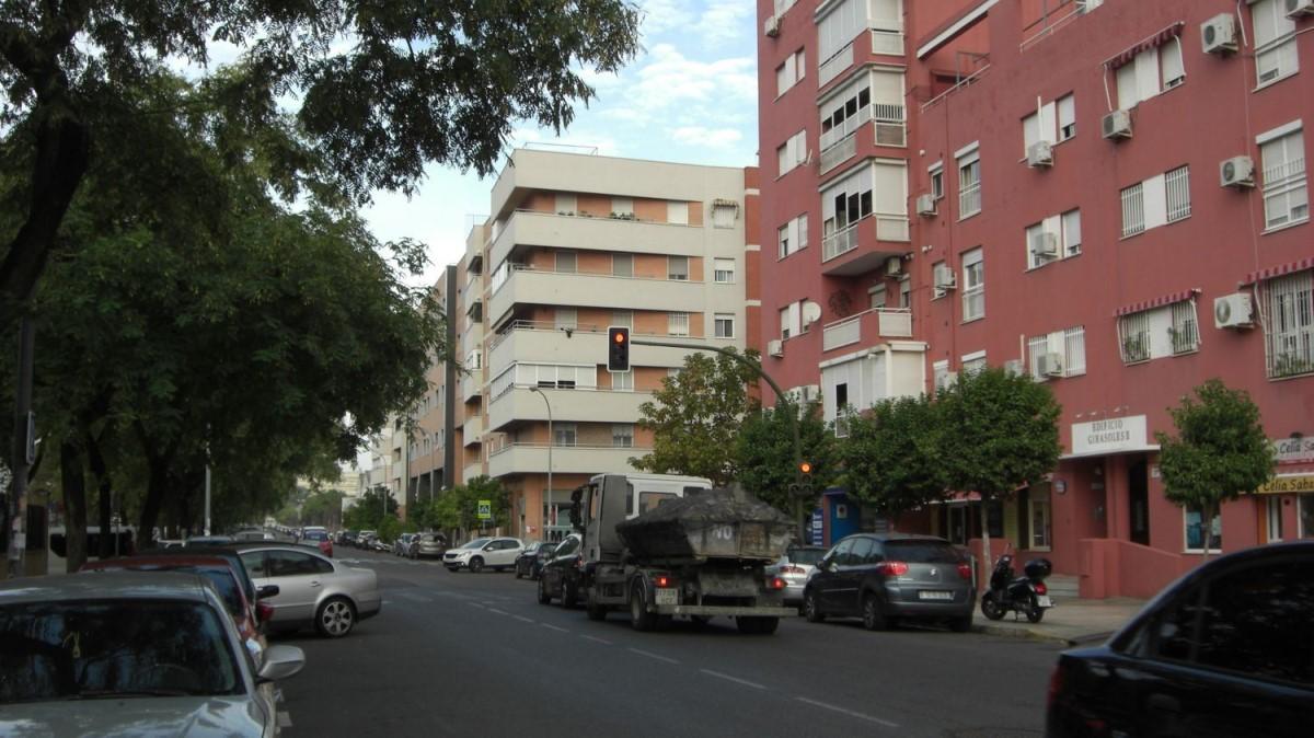 Garaje en Venta en parque alcosa, Sevilla
