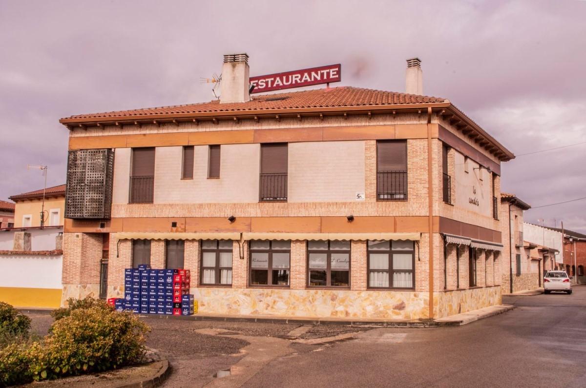 Retail premises  For Sale in  Casa de Uceda